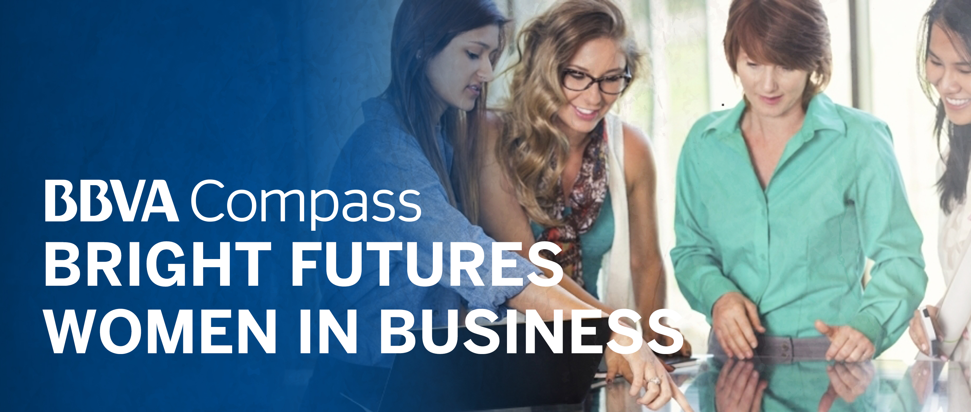BBVA Compass Bright Futures Women in Business