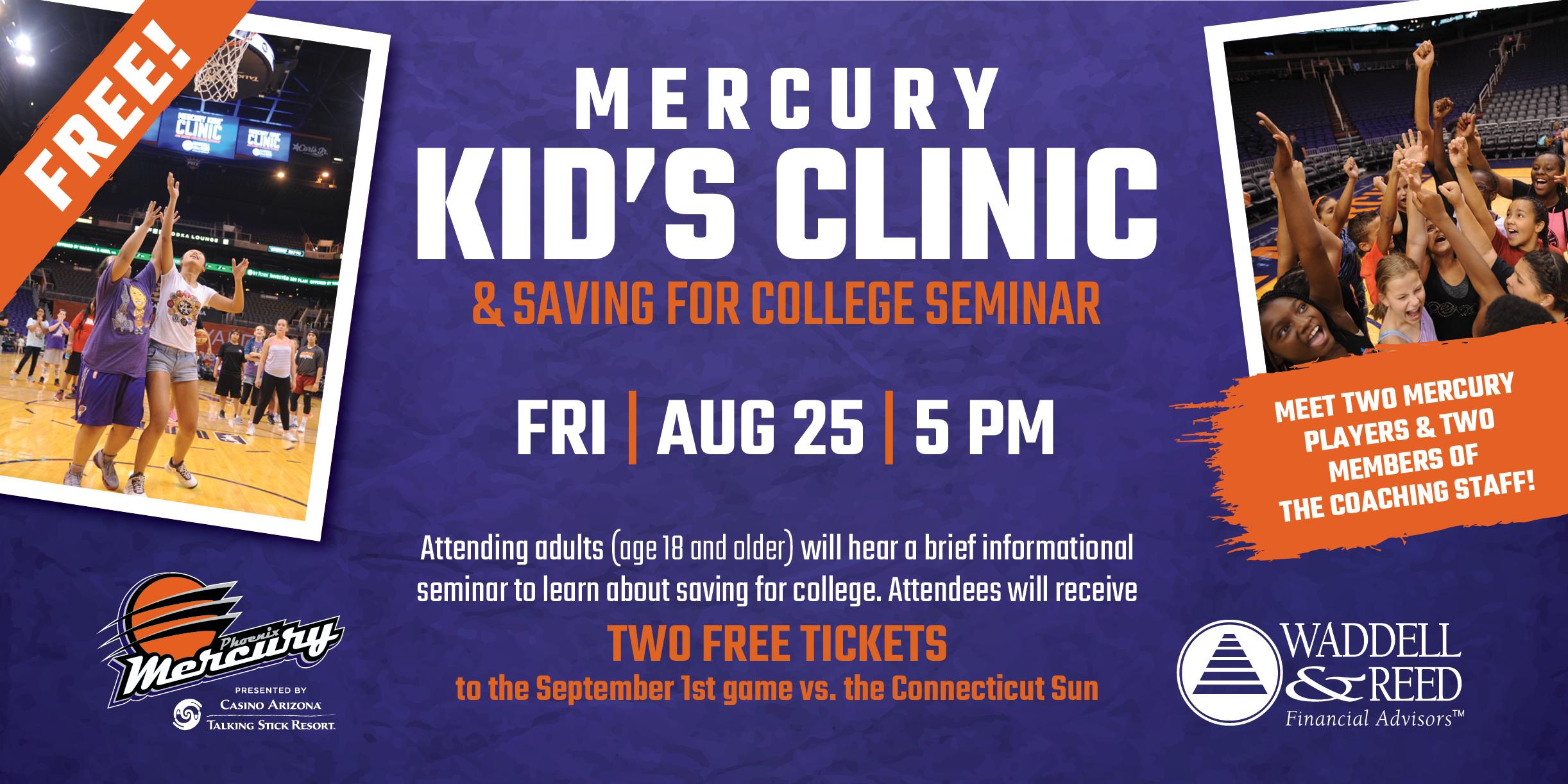 Kids Clinic