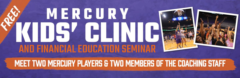 Mercury Kids' Clinic